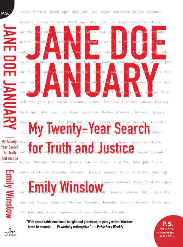 Emily Winslow » Jane Doe January